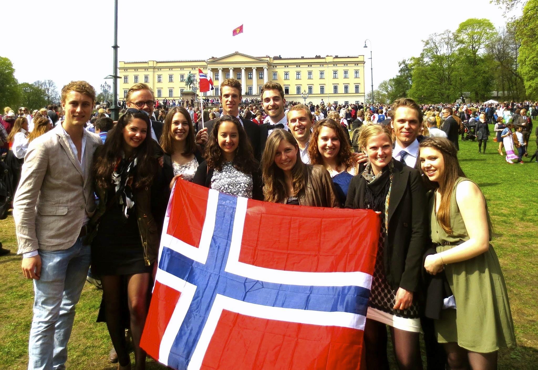 Những ai có thể đến du học Na Uy