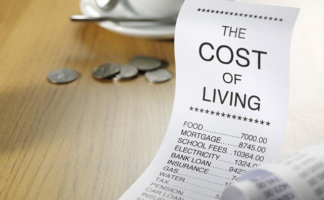 Chi phí sinh hoạt khi đi du học Úc