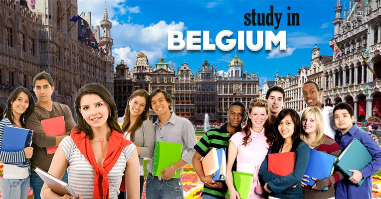 Điều kiện để được đi du học Bỉ