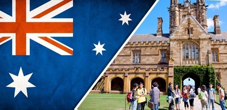 Điều kiện để có thể đi du học Úc
