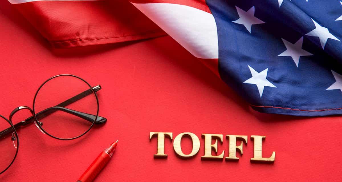 Điều kiện khả năng Tiếng Anh để đi du học Mỹ