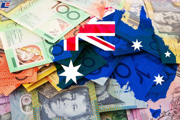 Điều kiện tài chính đi du học Úc
