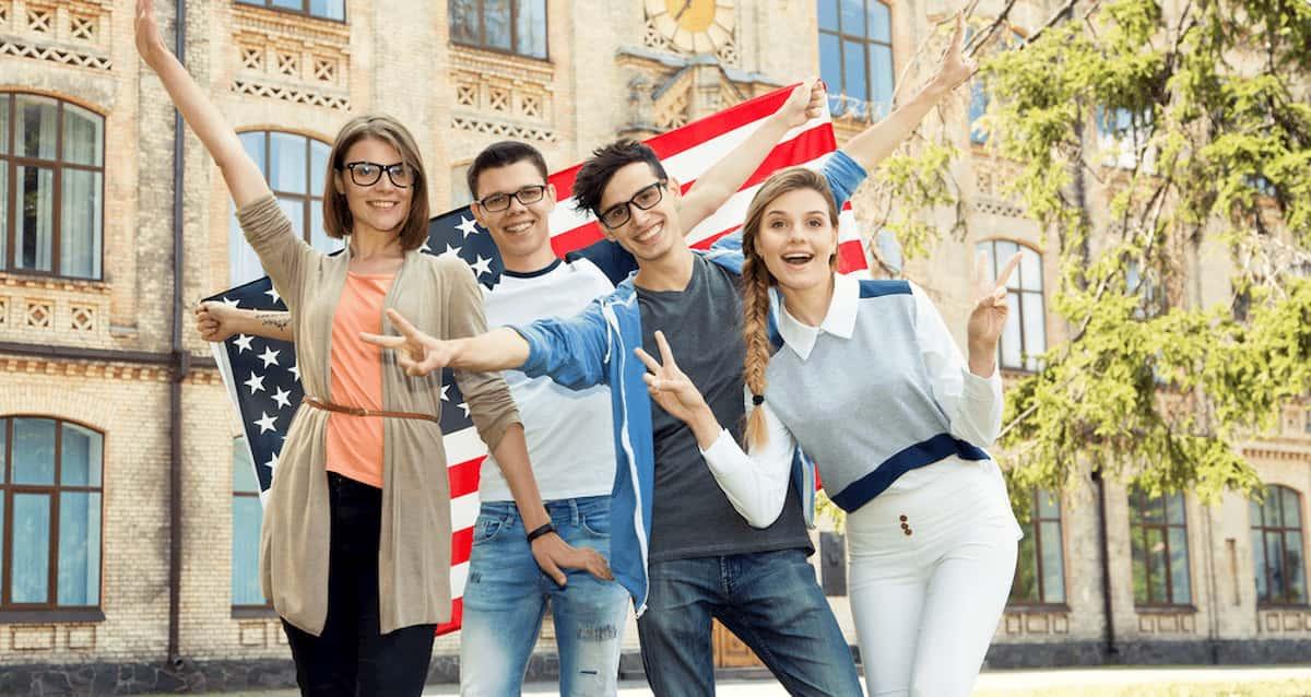Độ tuổi bao nhiêu thì có thể đi du học ở Mỹ