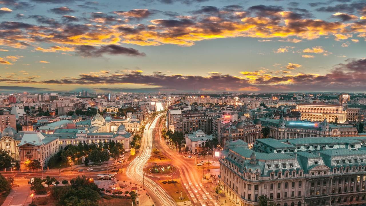Hồ sơ du học Rumani