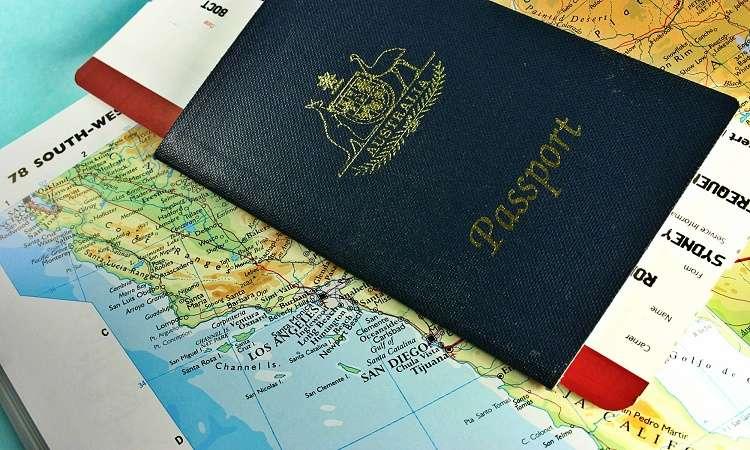 Làm visa Du học úc có dễ dàng không ?
