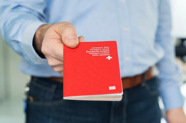 Quy trình xin Visa du học Thụy Sĩ