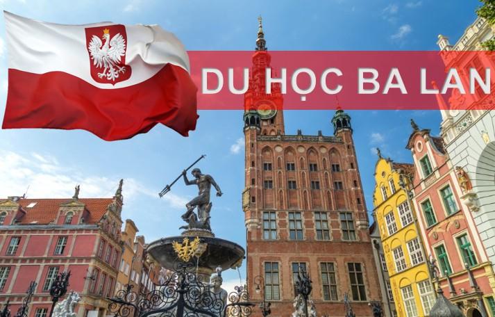 Tại sao bạn nên đi du học Ba Lan