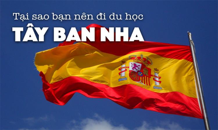 Tại sao bạn nên đi du học Tây Ban Nha