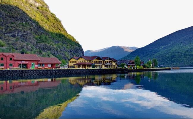 Thời gian đào tạo khi đi du học Na Uy