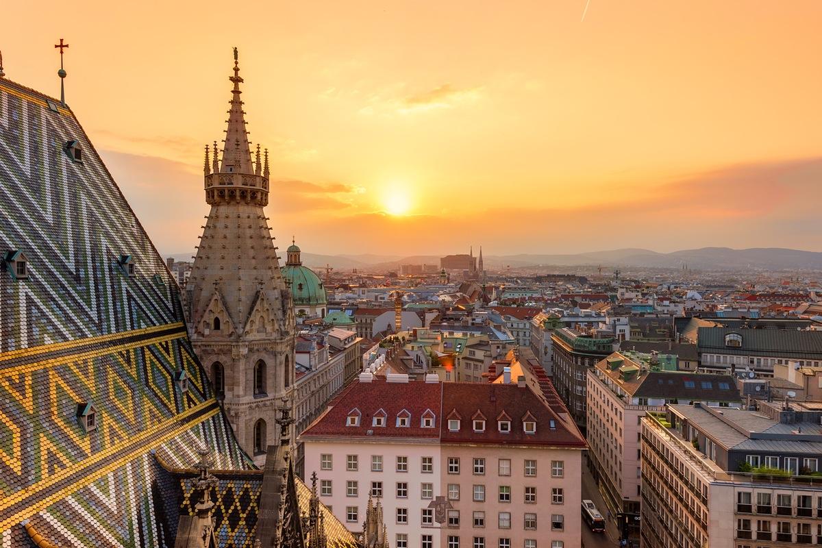 Thời gian nhập học ở nước Áo