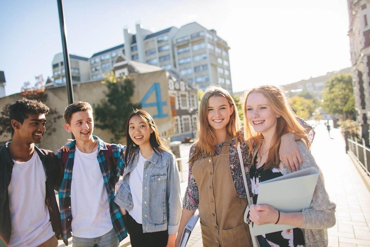 Tiết kiệm chi phí khi đi du học New Zealand