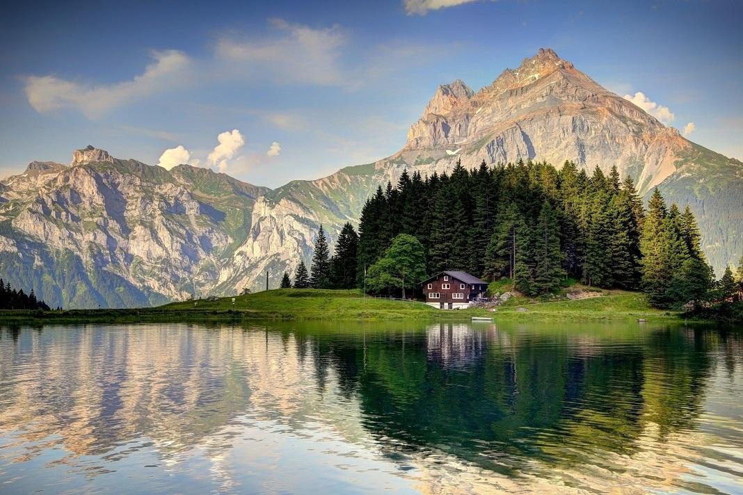 Tổng quan về nước Áo