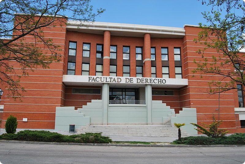 Các trường đại học tại Tây Ban Nha
