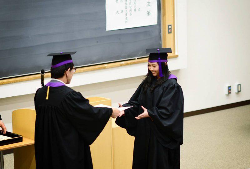 Học bổng du học ở Nhật Bản