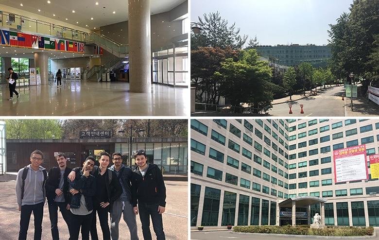 đại học sejong university