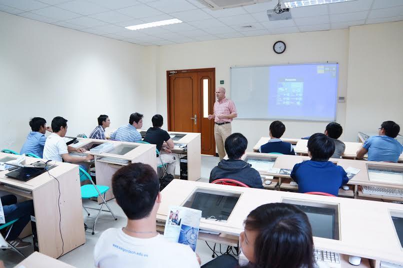 khoa học máy tính và kỹ thuật