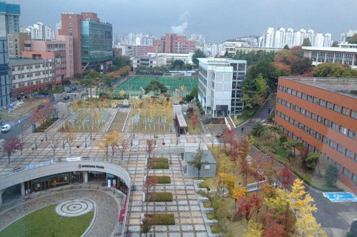 sogang-university