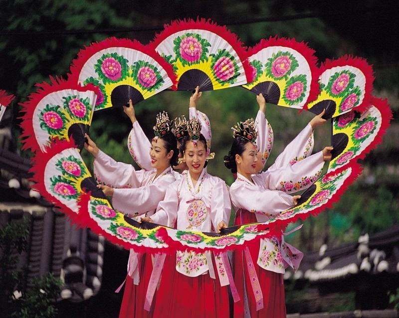 tìm hiểu văn hóa hàn quốc