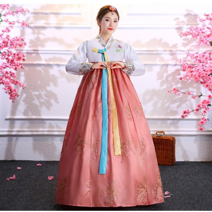 trang phục hanbok