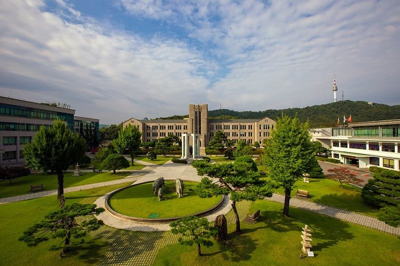 trường đại học dongguk hàn quốc